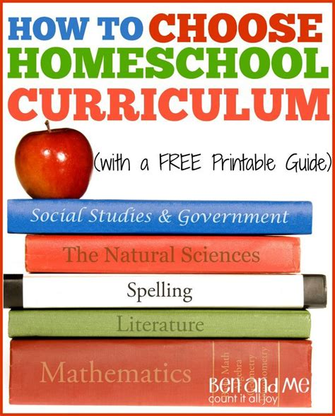 1000 images about homeschool curriculum on
