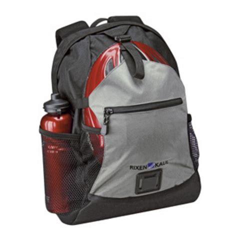 Sarung Tongsis Sporty Free Packing rixen kaul klickfix fahrrad rucksack freepack sport ebay