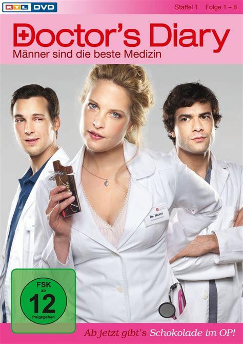S Diary 1 doctor s diary staffel 1 dvd oder leihen