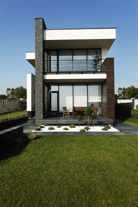 modern houses architecture luxurious contemporary houses in romania europe