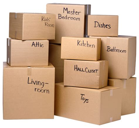 moving and packing best deals on boxes for moving organizing a move kandela