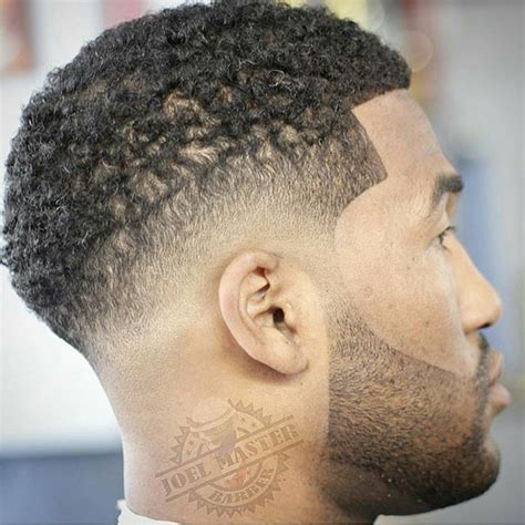 whats a drop fade haircut clean drop fade barberlife on instagram