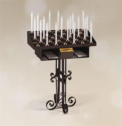 candele elettriche candele elettriche di ricambio per chiesa votivo arredi