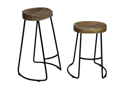 Wooden Bar Stool Legs by The Port Wooden Barstool With