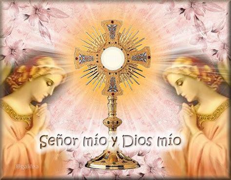 imagenes jueves eucaristico 174 virgen mar 237 a ruega por nosotros 174 la eucarist 205 a signo