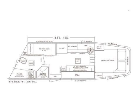 horse trailer floor plans 39 best images about living quarter floor plans on
