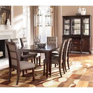 Dining Room Tables Sets by Dining Room Sets At Ashley Furniture Marceladick Com