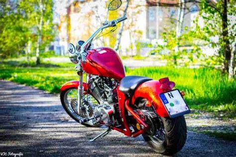 Motorrad Marken Cruiser by Motorrad Custom Chopper 250 Hi Bird Harley Bestes