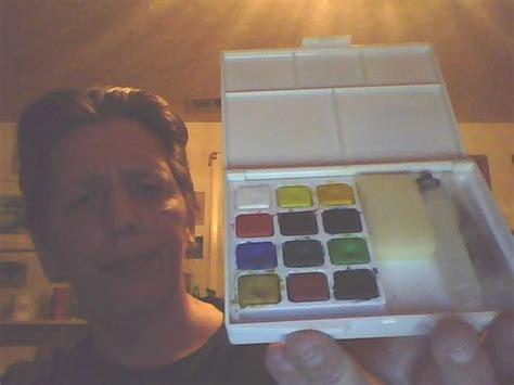 Koi Water Color Pocket Set 18 rob s supply reviews koi pocket field sketch box