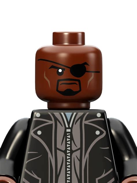 Lego Kw Lebq Nick Fury 74 best lego marvel heroes images on for