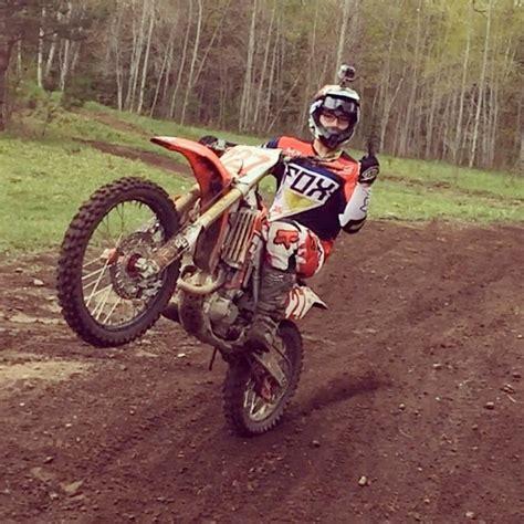 crf on line honda crf450r motorcycling