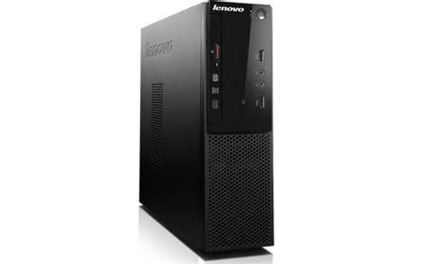 Lenovo Desktop Thinkcentre S500 1lia Lenovo S500 Small Form Factor Desktop Compact Performer