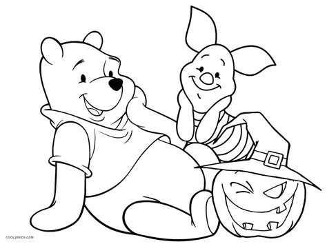 Free Printable Winnie The Pooh Coloring Pages For Kids Winnie Coloring Pages