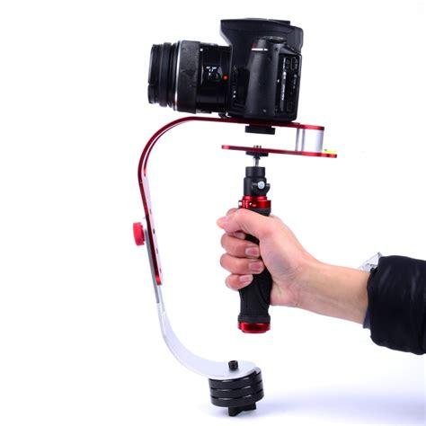 handheld stabilizer handheld stabilizer kamera dslr gopro xiaomi yi