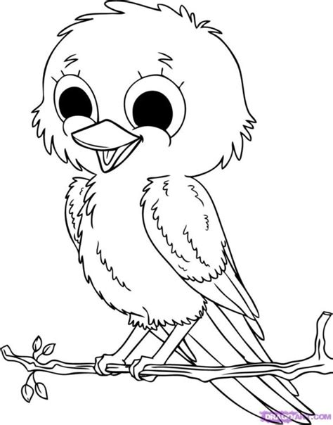 coloring pages of cartoon birds coloring pages birds cartoons coluring 101 coloring pages