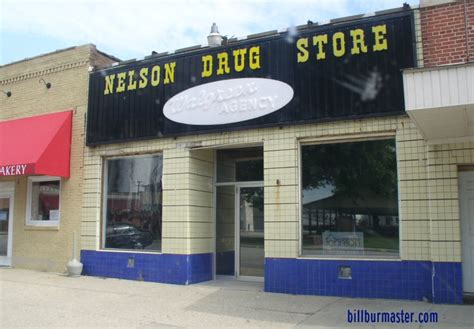 Walgreens Pontiac Illinois by Walgreens