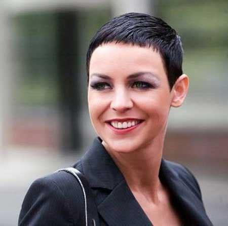 boyish ultrashort 30 short pixie cuts for women short hairstyles 2017