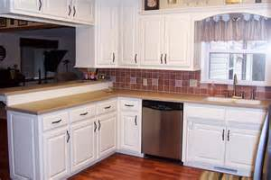 Kitchen Cabinet Remodeling Ideas Kitchen Cute Kitchen Backsplash Ideas White Cabinets