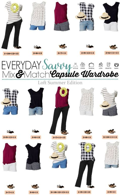 2016 wardrobe capsule for women summer capsule wardrobe 2016 15 pieces