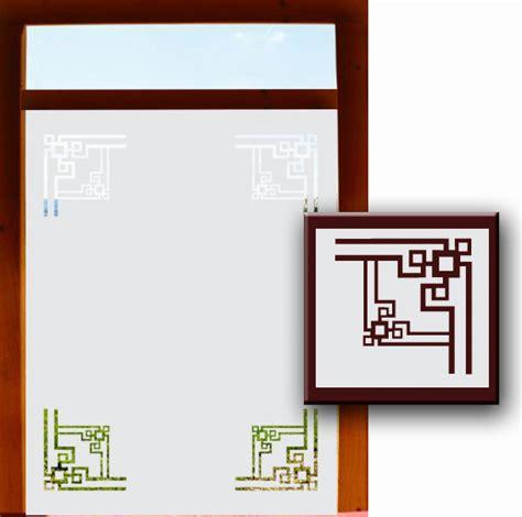 Sichtschutzfolie Badezimmerfenster by Sichtschutzfolie Badezimmerfenster