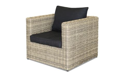 hayman outdoor wicker chair