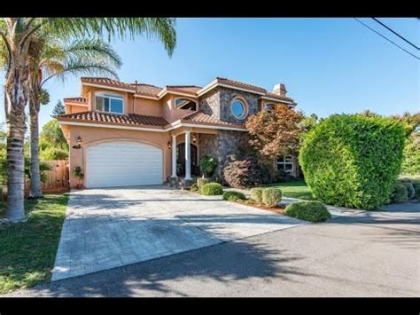 house for sale in sunnyvale california sunnyvale open house 5 bedroom house for sale 2800000 rus youtube