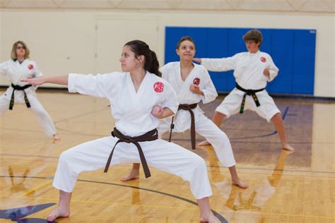 six benefits of learning martial arts experts tips for
