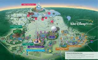 map disney world florida search results for map of disney world florida