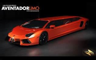 2014 Lamborghini Limo   Top Cars