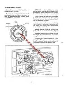 1000 images about sewing machine manuals on threading manual and sewing machines