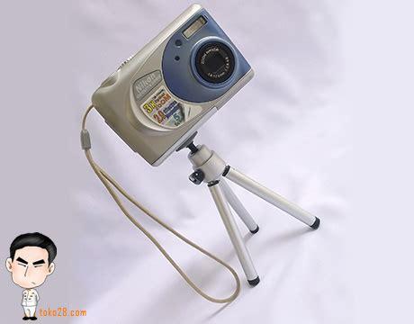 Tripod Mini Takara tripod mini kamera digital tinggi maksimal 18cm