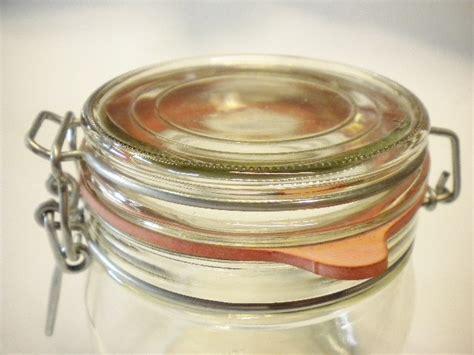 vasi ermetici vetro guarnizioni e chiusure metalliche per vasi ermetici