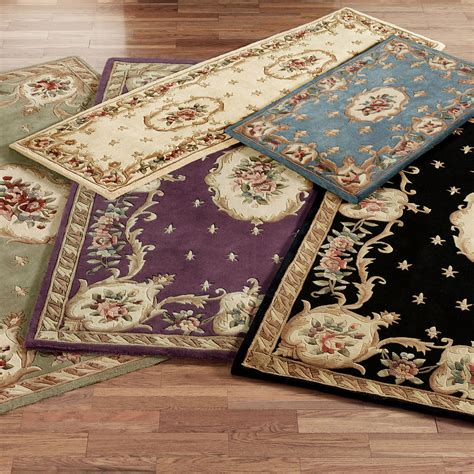 Aubusson Area Rugs by Fleur De Lis Aubusson Area Rugs