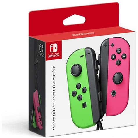 Best Seller Nintendo Switch Neon Garansi Resmi Nintendo Termurah nintendo switch con controllers neon green neon pink