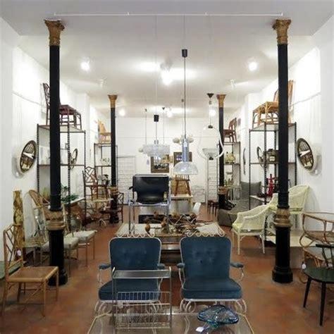 tienda vintage muebles 8 tiendas de muebles vintage para volverse loco en madrid