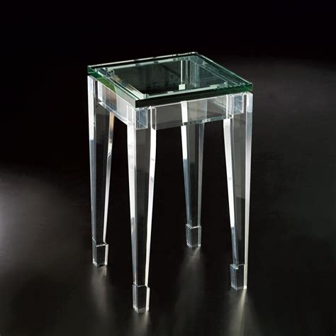 target end table ls acrylic accent table acrylic accent table product