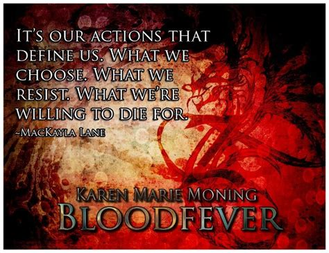 bloodfever fever series book 2 shaytasticbooks bloodfever review