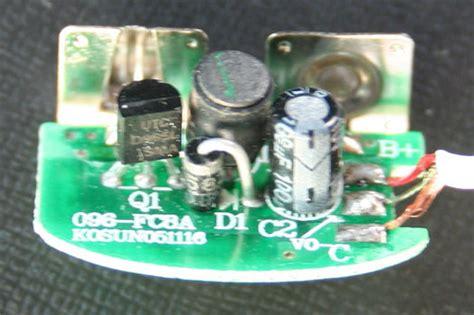 transistor d965l jr7cwksぶろぐ