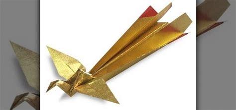 Origami Legendary - how to make the legendary golden origami