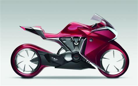 Honda Bicycle Honda Concept Bike Wallpapers Hd Wallpapers