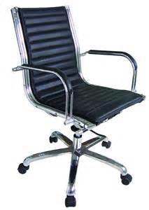 Office Chairs Bc Middle Back Designer Chair Office Chairs Canada