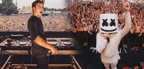 marshmello identity is martin garrix secretly masquerading as mysterious dj
