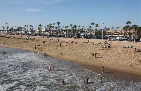 pier beach balboa pier beach newport beach ca california beaches
