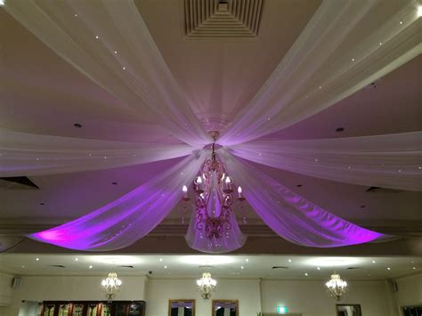 ceiling draping kits wholesale wedding ceiling draping with lights