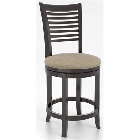 Canadel Bar Stool Prices by Canadel Bar Stools Sns08229uc30m24 Customizable 26