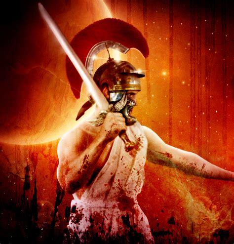 The Gods Of Mars mars god of war by ghostsanddecay on deviantart