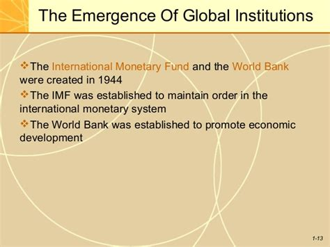 1944 1994 Economics Essay In International by 1944 1994 Economics Essay In International