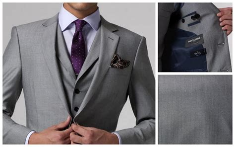 light grey three suit the gallery for gt grey suit blue shirt black tie
