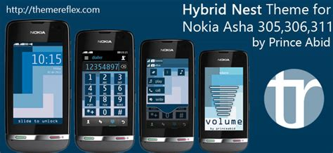 themes for nokia asha 501 dual sim download free theme nokia asha 305 new calendar template