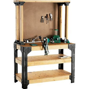 cheap reloading bench show us your reloading bench cmp forums